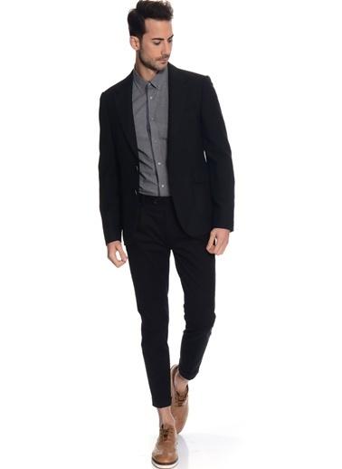 Penford Ceket Siyah